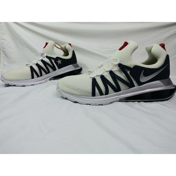 0fc3cbf8e505cf Nike shox gravity AR1999-104 dalls cowboys New
